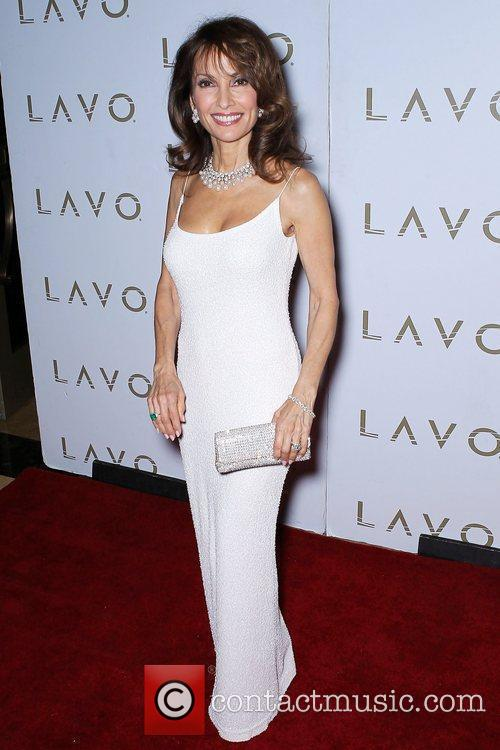 Susan Lucci and All My Children 1