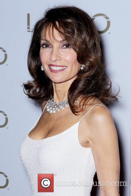 Susan Lucci and All My Children 3