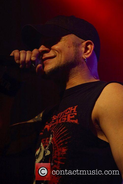 All That Remains 4