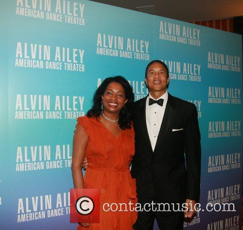 Janice S. & Christopher J. Williams Alvin Ailey...