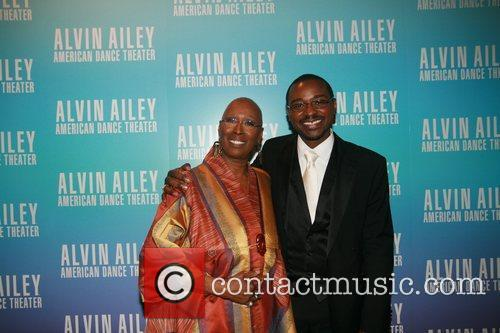 Judith Jamison and Alvin Ailey 2