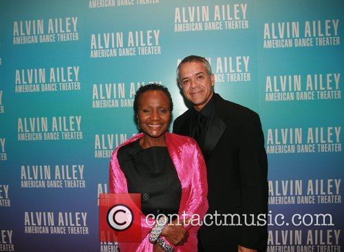 Miguel and Alvin Ailey 4
