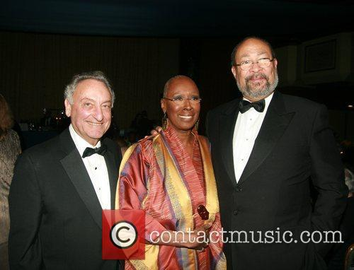 Richard Parsons and Alvin Ailey 2