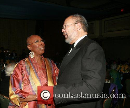 Richard Parsons and Alvin Ailey 3