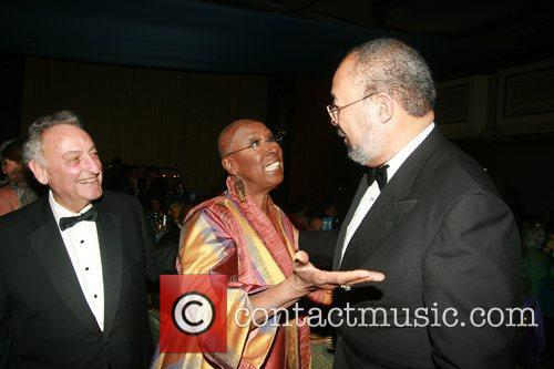 Richard Parsons and Alvin Ailey 1