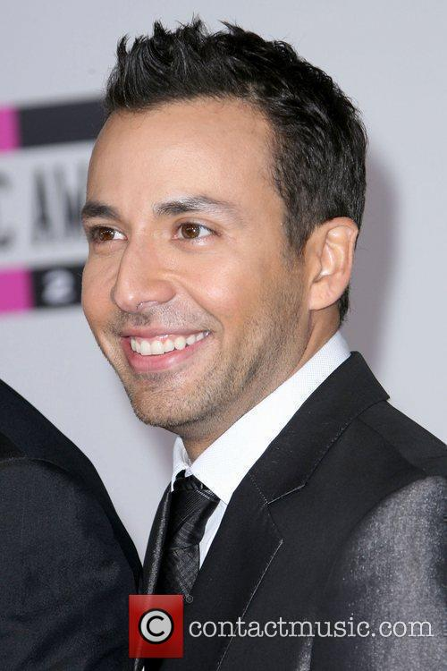 Howie Dorough and Backstreet Boys 11
