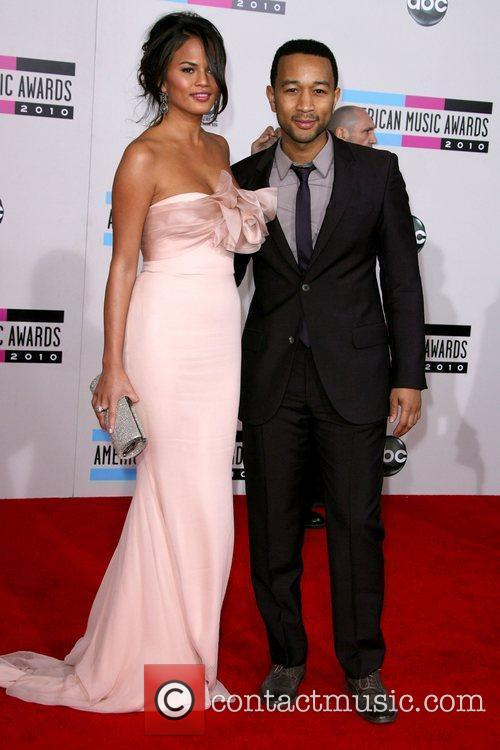 John Legend, American Music Awards