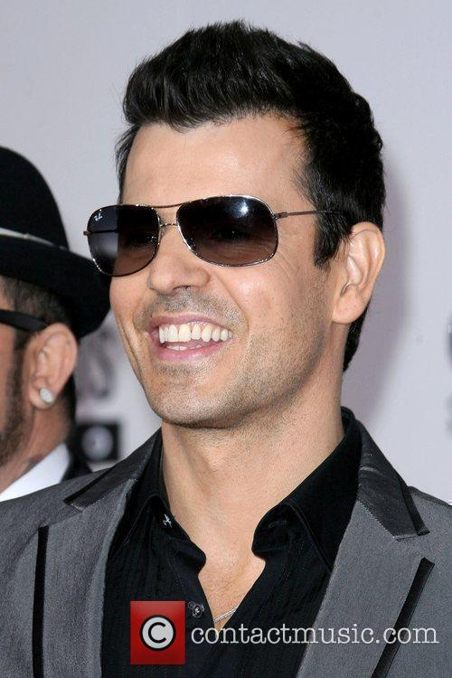 Jordan Knight and New Kids On The Block 10