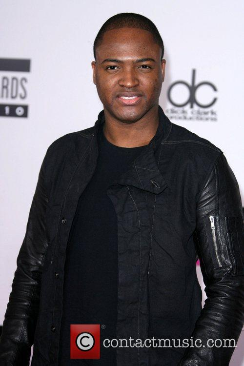 Taio Cruz, American Music Awards