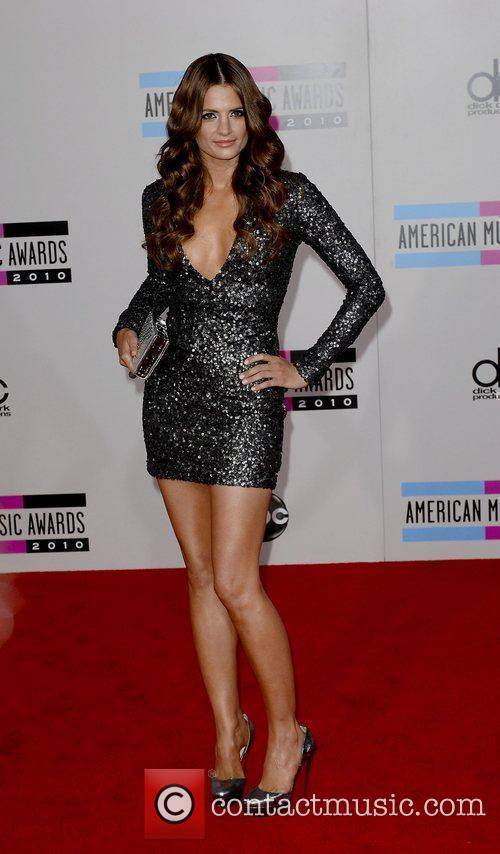 Stana Katic, American Music Awards