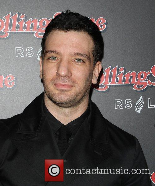 Jc Chasez and Rolling Stones 3