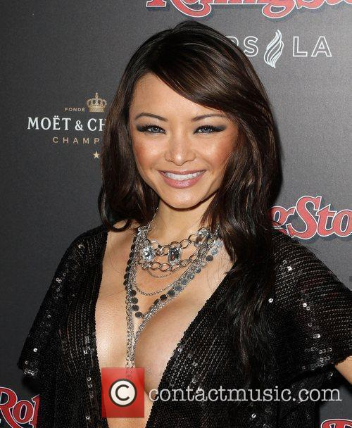 Tila Tequila and Rolling Stones 2