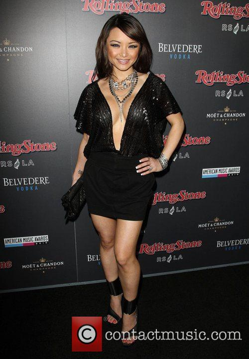 Tila Tequila and Rolling Stones 4