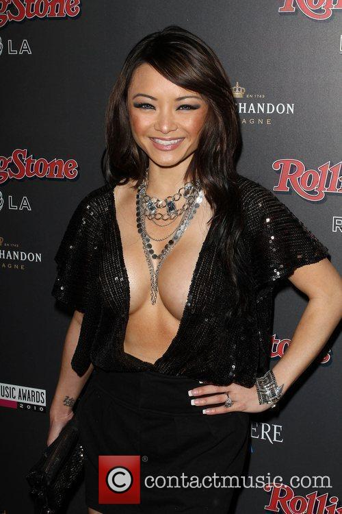 Tila Tequila and Rolling Stones 1