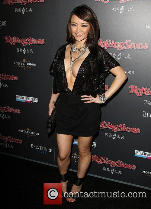 Tila Tequila and Rolling Stones 3