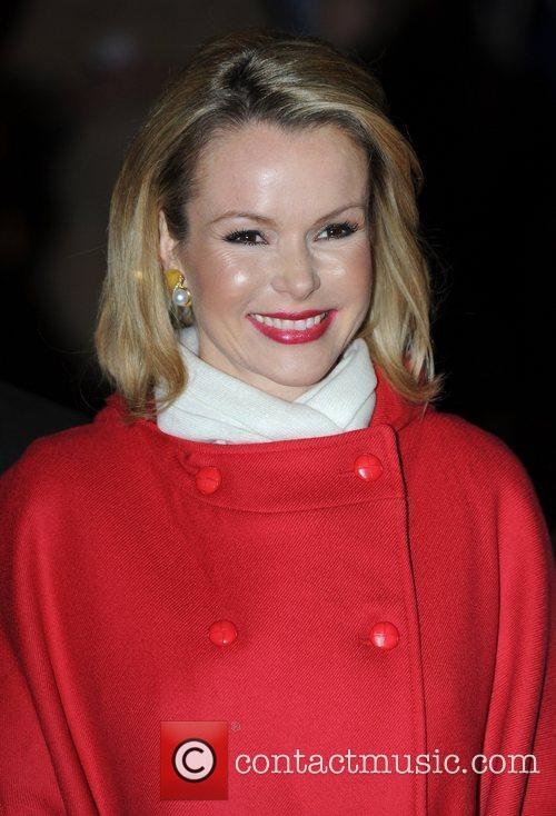 Amanda Holden and Switches