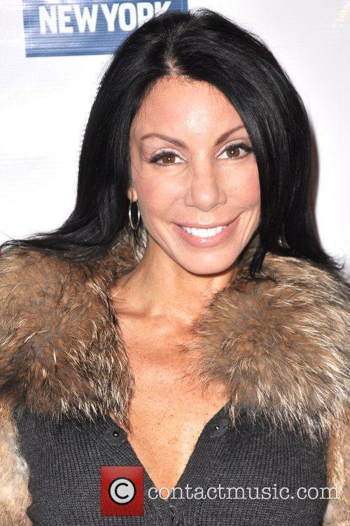 Danielle Staub Celebrities and Athletes attend a 'Welcome...