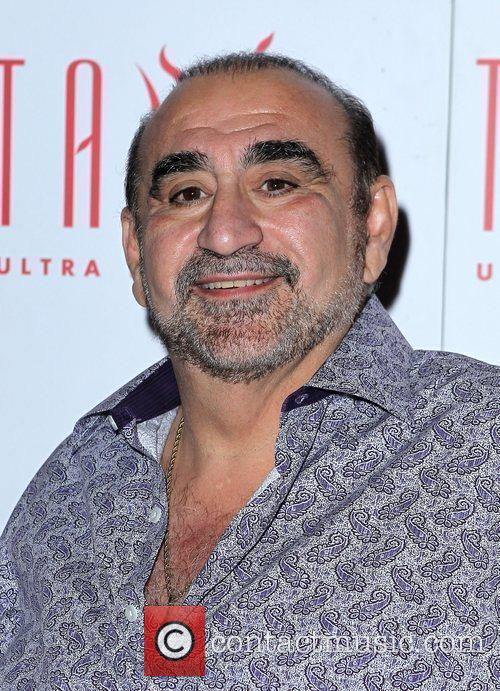 Ken Davitian, Las Vegas and Mgm 2