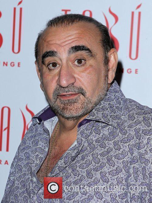Ken Davitian, Las Vegas and Mgm 4