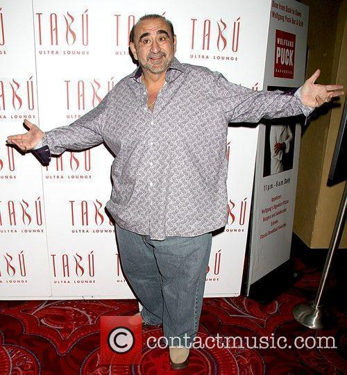 Ken Davitian, Las Vegas and Mgm 8