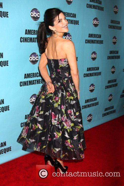 Lauren Sanchez The American Cinematheque 24th Annual Award...