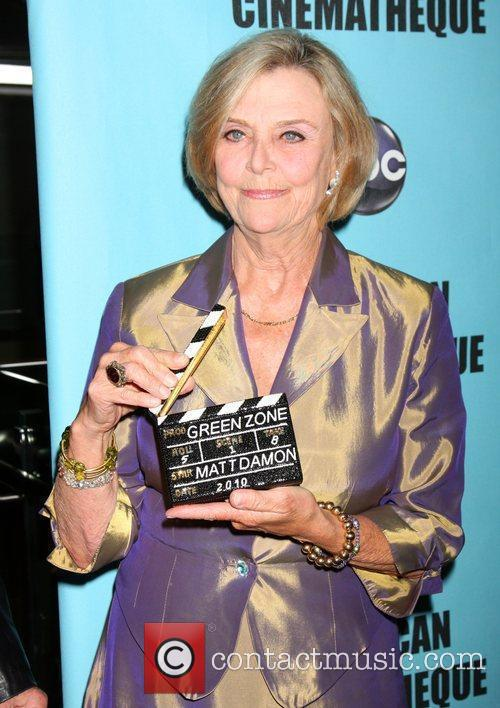 Patty McCormack The American Cinematheque 24th Annual Award...