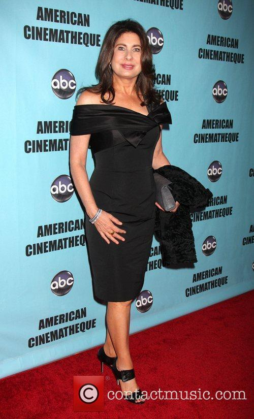 Paula Wagner The American Cinematheque 24th Annual Award...