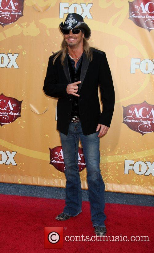 Bret Michaels, Las Vegas and Mgm 2