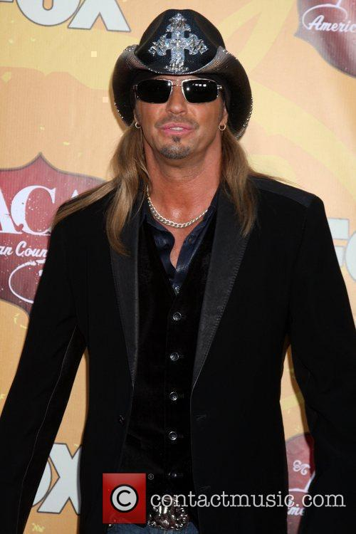 Bret Michaels, Las Vegas and Mgm 1