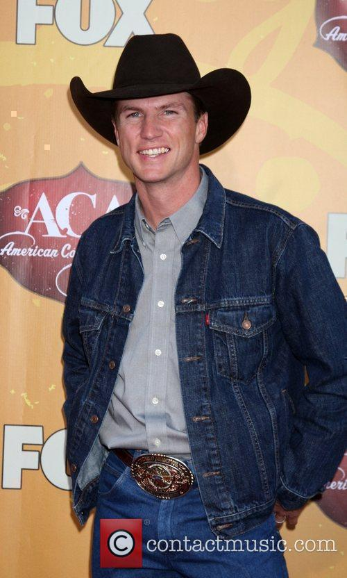 Guest The 2010 American Country Awards at MGM...