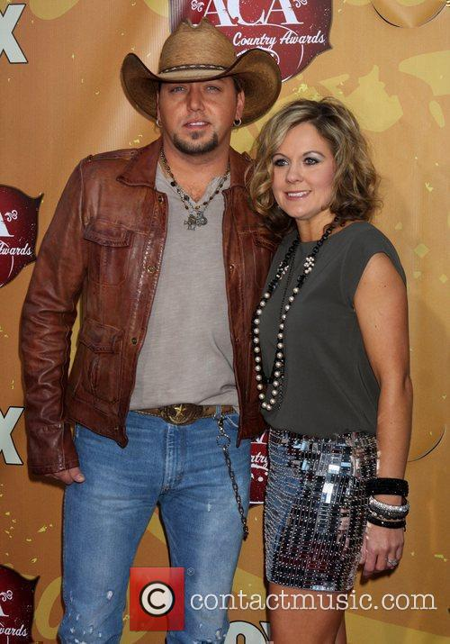 Guests The 2010 American Country Awards at MGM...