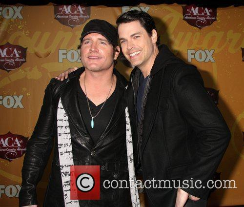 The 2010 American Country Awards at MGM Grand...