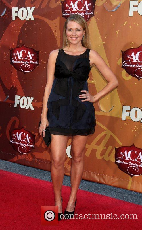 Jewel The 2010 American Country Awards at MGM...