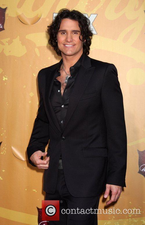 Joe Nichols The 2010 American Country Awards at...