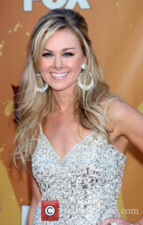 Laura Bell Bundy, Las Vegas and Mgm 2