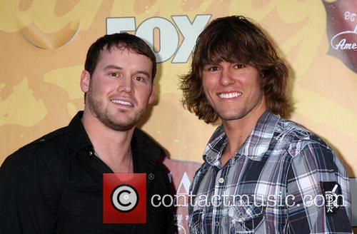 Lane Elenburg and Hayden Moss The 2010 American...