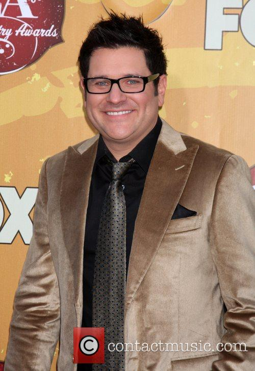 Jay DeMarcus The 2010 American Country Awards at...