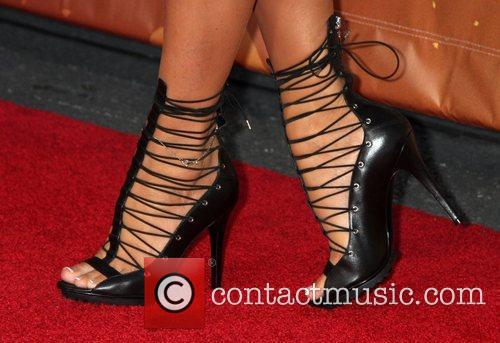 Nancy O'Dell The 2010 American Country Awards at...