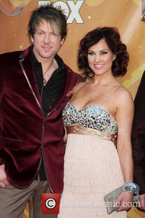 Joe Don Rooney and Tiffany Fallon The 2010...