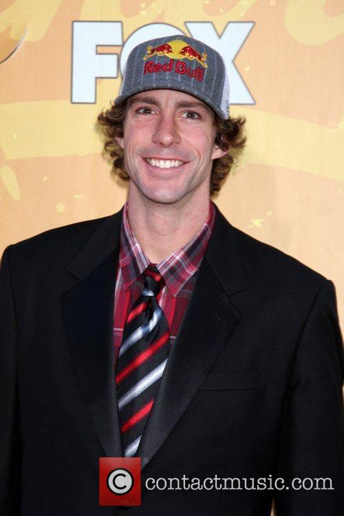 Travis Pastrana, Las Vegas and Mgm 1