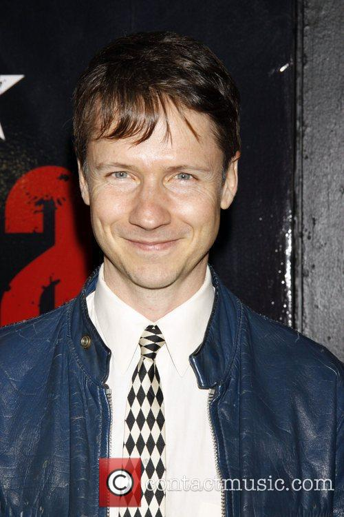 John Cameron Mitchell and Green Day 2