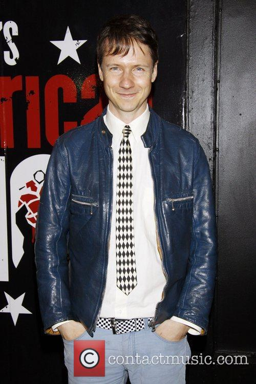 John Cameron Mitchell and Green Day 1