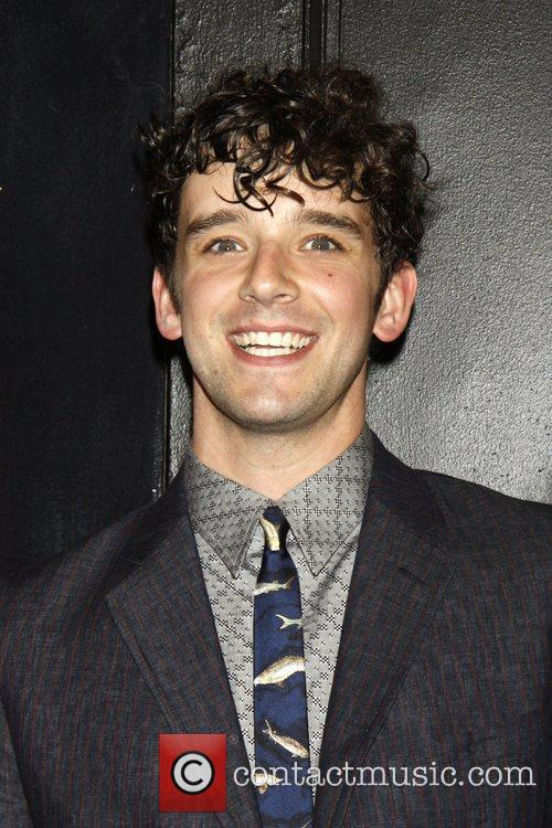 Michael Urie and Green Day 1