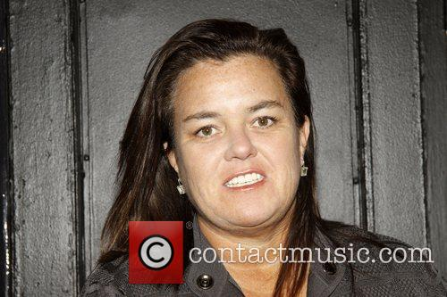 Rosie ODonnell and Green Day 1