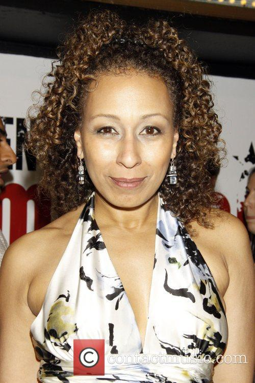 Tamara Tunie and Green Day 2