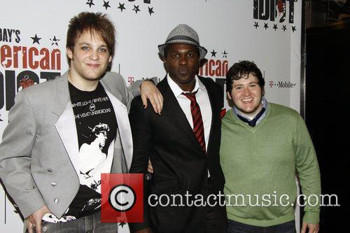 Joshua Henry and Green Day 2