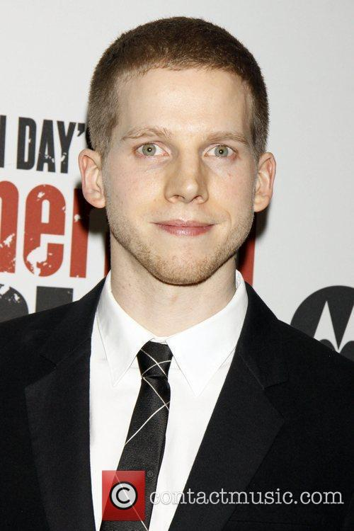 Stark Sands and Green Day 6
