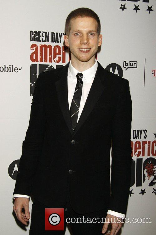 Stark Sands and Green Day 5