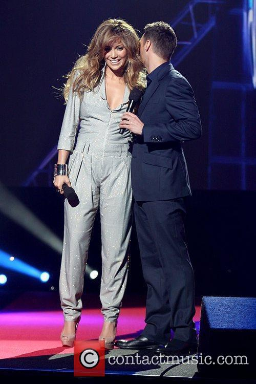 Jennifer Lopez, American Idol and Ryan Seacrest 6