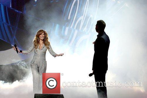 Jennifer Lopez, American Idol and Ryan Seacrest 5